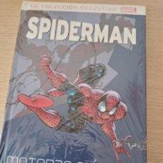 Cómics: J SPIDERMAN. MATANZA MAXIMA 2ªPARTE (PANINI SALVAT). Lote 262287620