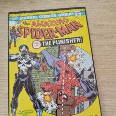 Fumetti: J THE AMAZING SPIDERMAN 129 (INGLES). Lote 262295155