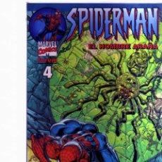 Cómics: SPIDERMAN EL HOMBRE ARAÑA N,4 FORUM. Lote 262404200