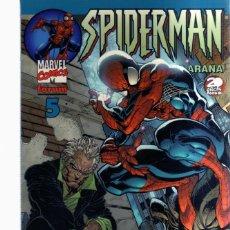 Cómics: SPIDERMAN EL HOMBRE ARAÑA N,5 FORUM. Lote 262404330