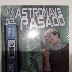 Cómics: PACK NATHAN NEVER 2 (LA ASTRONAVE DEL PASADO, ULTIMÁTUM A LA TIERRA) - ALETA - REBAJADO. Lote 262404605