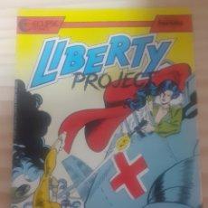 Cómics: LIBERTY PROJECT N5. Lote 262630230