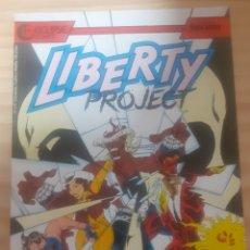 Cómics: LIBERTY PROJECT N6. Lote 262630375