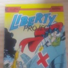 Cómics: LIBERTY PROJECT N5. Lote 262630825
