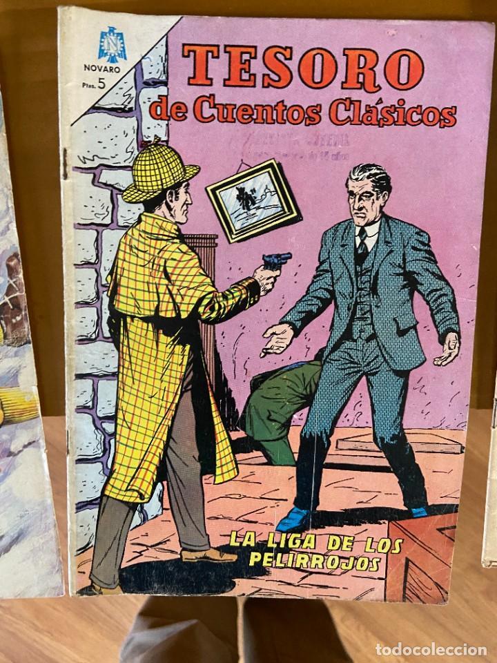 TESORO DE CUENTOS CLASICOS Nº 86 BUEN ESTADO (Tebeos y Comics Pendientes de Clasificar)