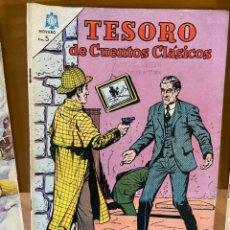 Cómics: TESORO DE CUENTOS CLASICOS Nº 86 BUEN ESTADO. Lote 262767915