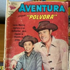 Cómics: AVENTURA POLVORA Nº 304. Lote 262770875