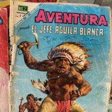 Cómics: AVENTURA EL JEFE AGUILA BLANCA Nº 541. Lote 262771160