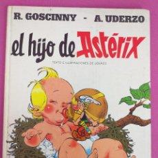 Cómics: ASTERIX, EL HIJO DE ASTERIX. Lote 262819215