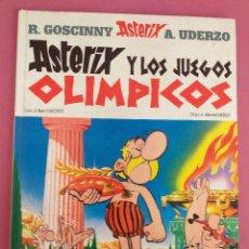 Cómics: ASTERIX EN LOS JUEGOS OLIMPICOS. Lote 262820000