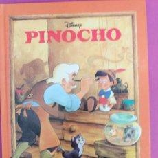 Cómics: PINOCHO, DISNEY, EVEREST. Lote 262820395