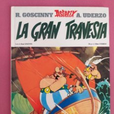 Cómics: ASTERIX, LA GRAN TRAVESÍA, SALVAT. Lote 262820565