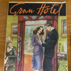 Cómics: GRAN HOTEL Nº 12. Lote 262912935