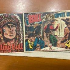 Cómics: SITTING BULL Nº 52. Lote 262921820