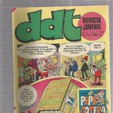 Cómics: DDT 362. Lote 262936095