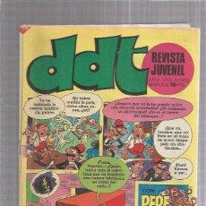 Cómics: DDT 405. Lote 262936420