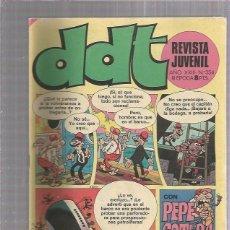 Cómics: DDT 354. Lote 262936800