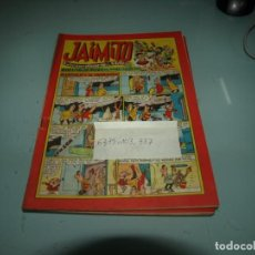 Cómics: JAIMITO NUMERO 737. 6 PESETAS, 12 EUROS CADA NUMERO. Lote 262943360