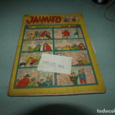 Cómics: JAIMITO, 3 PESETAS, NUMERO 722,704,713, 12 EUROS CADA NUMERO. Lote 262944095
