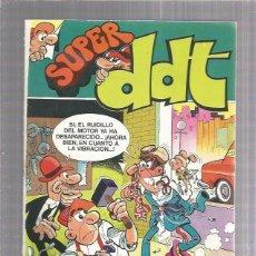 Cómics: SUPER DDT 104. Lote 262945305