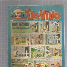 Cómics: TIO VIVO 251. Lote 262945560