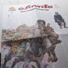 Comics : OSINVITO 3 ANTONIO HERNANDEZ PALACIOS. Lote 263013120