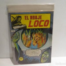 Cómics: EL MONJE LOCO NUMERO 3 DE EDIT.MINA 15 JULIO DEL 1967 MUY BUEN ESTADO,RARO. Lote 263143690