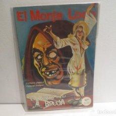 Cómics: EL MONJE LOCO NUMERO 175 DE EDIT, MAYO DEL 1973 MUY BUEN ESTADO,RARO. Lote 263144320