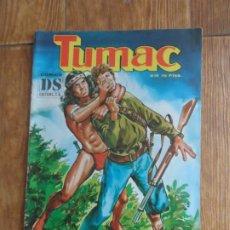 Cómics: TUMAC Nº 15 EDITA DALMAU. Lote 263181710