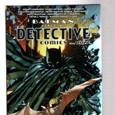 Cómics: BATMAN ESPECIAL DETECTIVE COMICS 1027 - ECC / DC / TAPA DURA. Lote 263104940