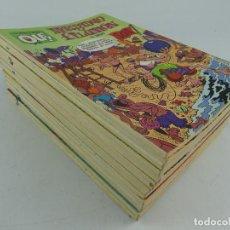 Comics : COLECCION LOTE DE 25 NUMEROS DE COLECCIÓN OLE MORTADELO Y FILEMON. Lote 264770069