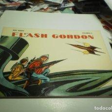 Cómics: FLASH GORDON Nº 3. MAC RABOY. EDICIONES B.O. 1978 (SEMINUEVO). Lote 264785139