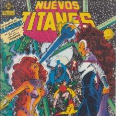 "Cómics: COMIC DC "" NUEVOS TITANES "" Nº 23 VOL.1 ED. ZINCO FRMTO. REVISTA 1984. Lote 265378089"