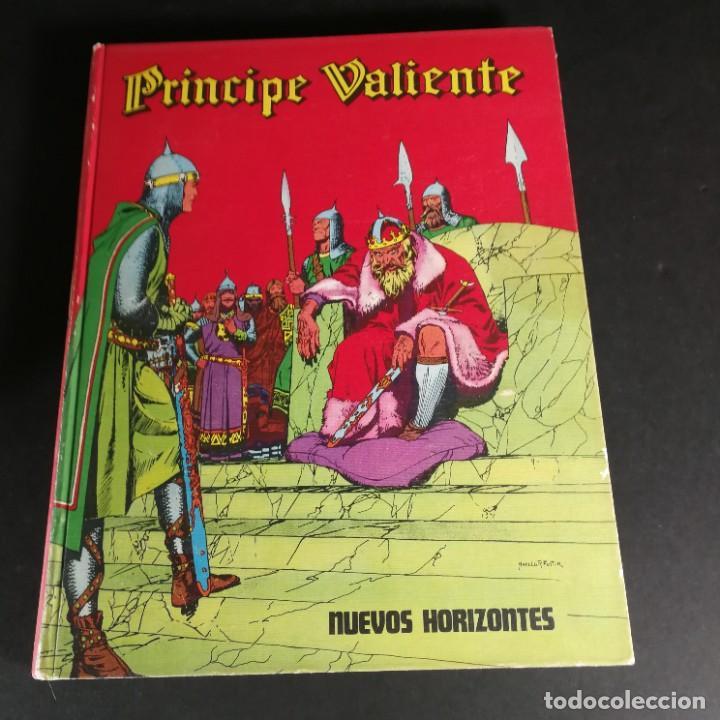 Cómics: COLECCIÓN COMPLETA Principe Valiente 8 Tomos Buru-Lan Burulan del 1 al 8 - OFERTA - Foto 4 - 265409764