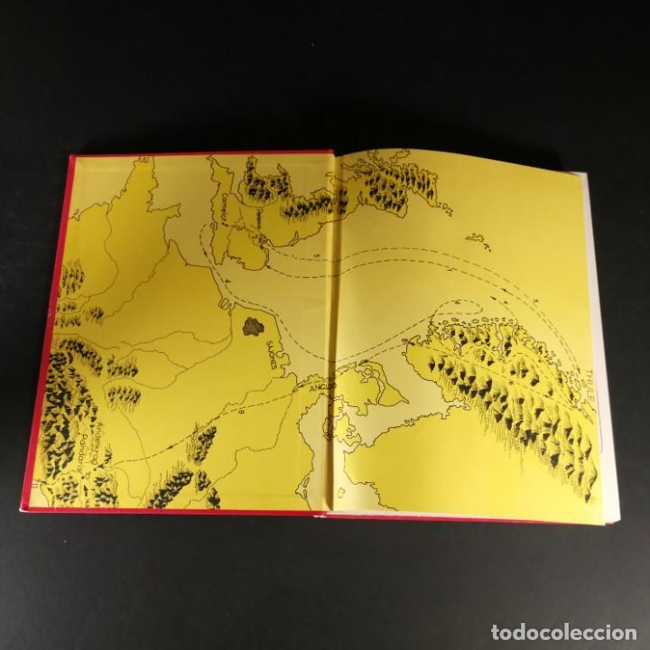 Cómics: COLECCIÓN COMPLETA Principe Valiente 8 Tomos Buru-Lan Burulan del 1 al 8 - OFERTA - Foto 10 - 265409764