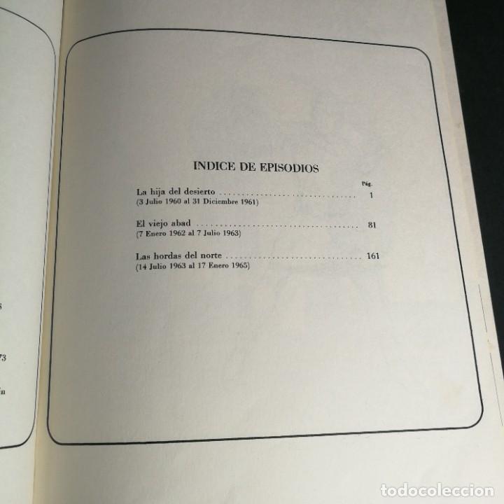 Cómics: COLECCIÓN COMPLETA Principe Valiente 8 Tomos Buru-Lan Burulan del 1 al 8 - OFERTA - Foto 37 - 265409764