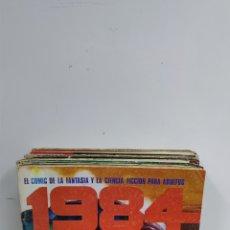 Comics : LOTE CÓMIC 1984. Lote 265426259