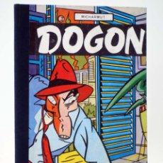 Cómics: COLECCIÓN IMPOSIBLE 1. DOGON (MICHARMUT) ARREBATO, 1983. OFRT. Lote 265476324