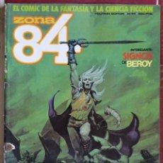 Fumetti: LOTE DE COMICS. VÍBORA.. OLE.. MALA IMPRESIÓN.. COMIX. ZONA 84. FOTOS.. Lote 265495279