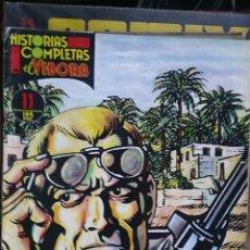 Fumetti: LOTE DE COMICS. VÍBORA.. LA JUDÍA VERDE. MALA IMPRESIÓN.. MAKOKI. CIMOC. FOTOS.. Lote 265495894