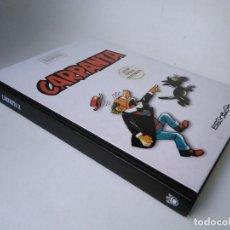 Comics : CLÁSICOS DEL HUMOR. CARPANTA II, EDICIÓN COLECCIONISTA. Lote 265685149