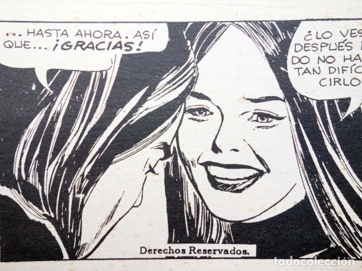 Cómics: CHICAS AUDACES 7. JULIETA Y EVA JONES (Stan Drake) Druida, 1982. OFRT - Foto 5 - 266050493
