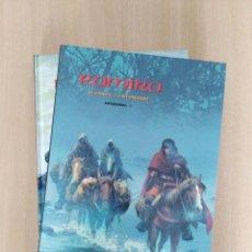 Cómics: RAMIRO INTEGRAL 1 - 2 COMPLETA. W. VANCE/J. STOQUART. Lote 266145353