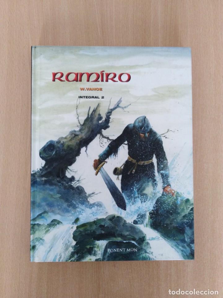 Cómics: RAMIRO INTEGRAL 1 - 2 COMPLETA. W. Vance/J. Stoquart - Foto 3 - 266145353
