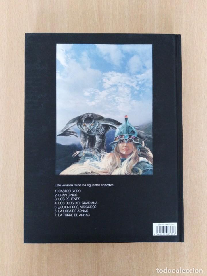 Cómics: RAMIRO INTEGRAL 1 - 2 COMPLETA. W. Vance/J. Stoquart - Foto 5 - 266145353