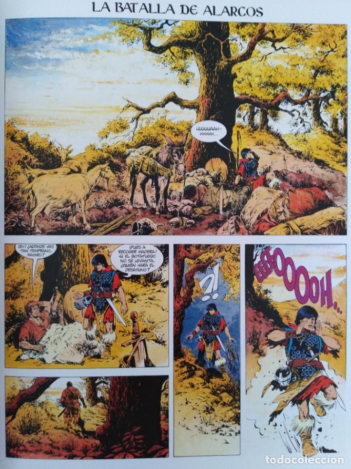 Cómics: RAMIRO INTEGRAL 1 - 2 COMPLETA. W. Vance/J. Stoquart - Foto 6 - 266145353