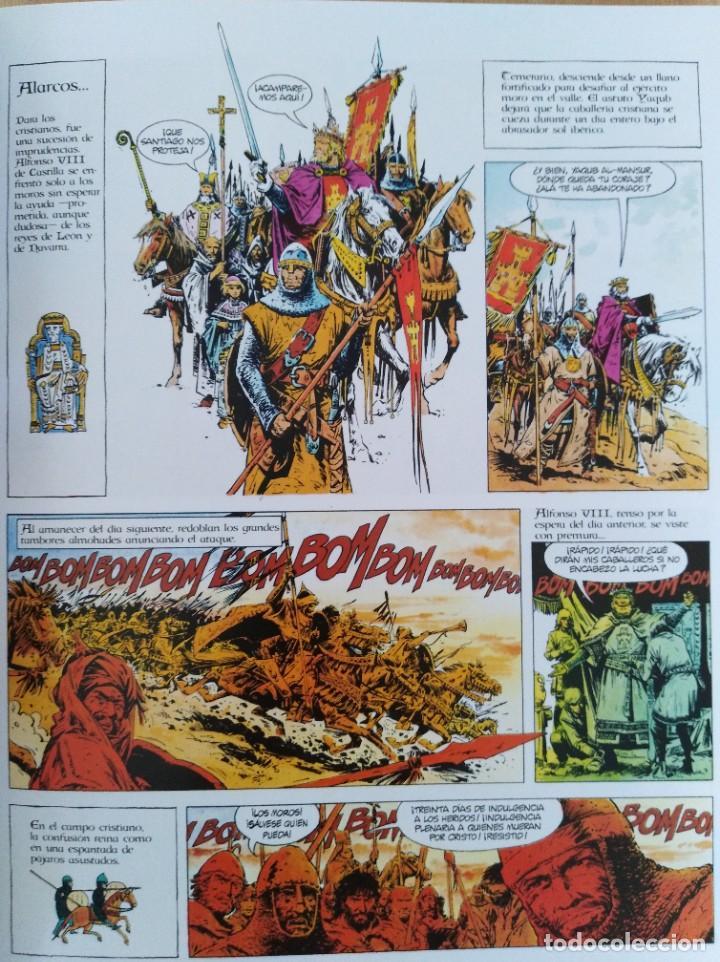 Cómics: RAMIRO INTEGRAL 1 - 2 COMPLETA. W. Vance/J. Stoquart - Foto 7 - 266145353