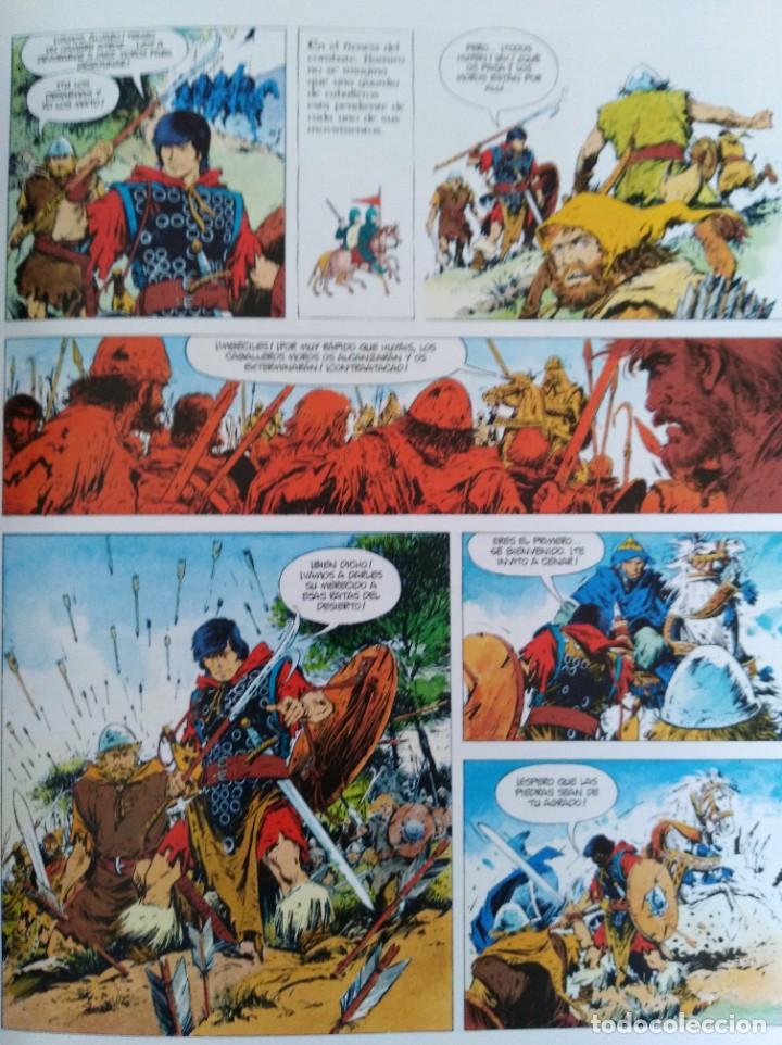 Cómics: RAMIRO INTEGRAL 1 - 2 COMPLETA. W. Vance/J. Stoquart - Foto 8 - 266145353