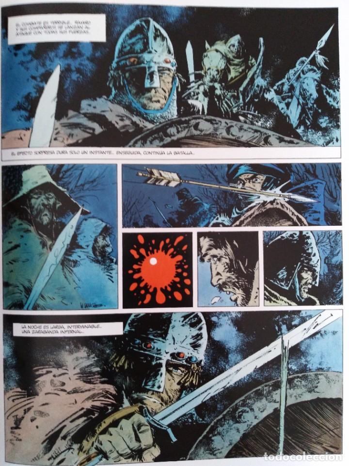 Cómics: RAMIRO INTEGRAL 1 - 2 COMPLETA. W. Vance/J. Stoquart - Foto 12 - 266145353