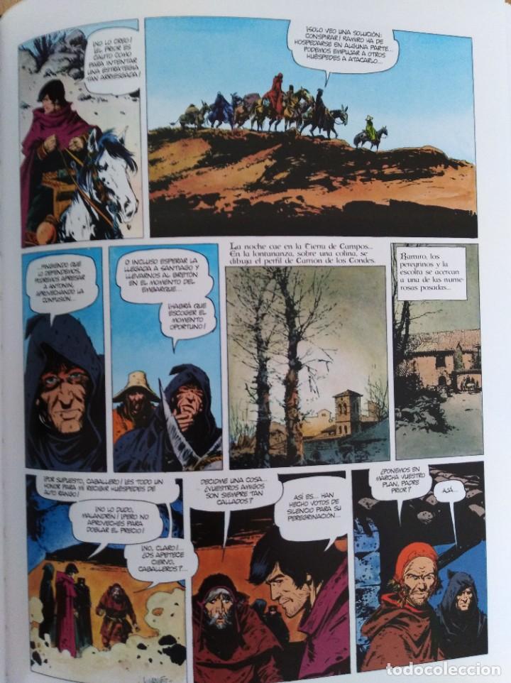 Cómics: RAMIRO INTEGRAL 1 - 2 COMPLETA. W. Vance/J. Stoquart - Foto 13 - 266145353